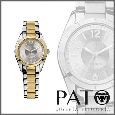 Tommy Hilfiger Watch 1781277