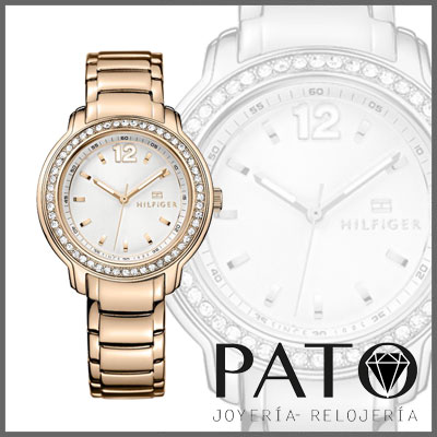 Reloj Tommy Hilfiger 1781468