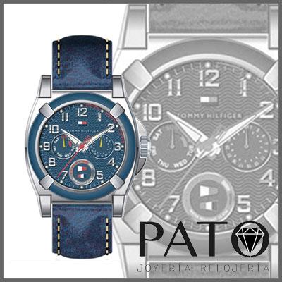 Tommy Hilfiger Watch 1790635