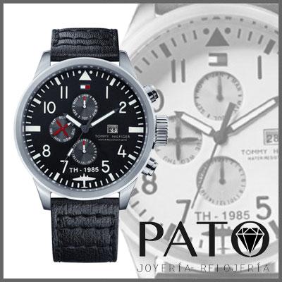 Tommy Hilfiger Watch 1790683