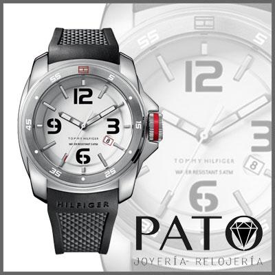 Tommy Hilfiger Watch 1790710