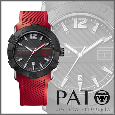 Tommy Hilfiger Watch 1790736