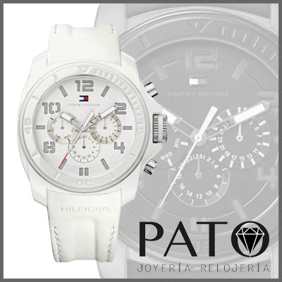 Reloj Tommy Hilfiger 1790773