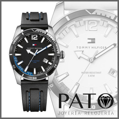 Tommy Hilfiger Watch 1790779