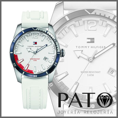 Tommy Hilfiger Watch 1790780