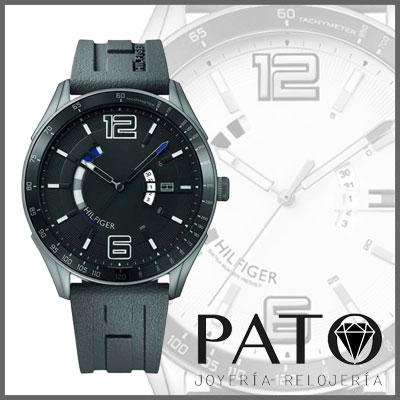Tommy Hilfiger Watch 1790799