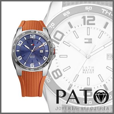 Tommy Hilfiger Watch 1790883