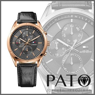 Tommy Hilfiger Watch 1791125