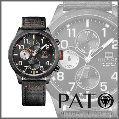 Tommy Hilfiger Watch 1791136