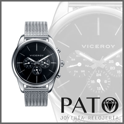 Viceroy Watch 432193-55