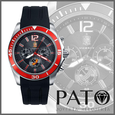 Viceroy Watch 432877-75