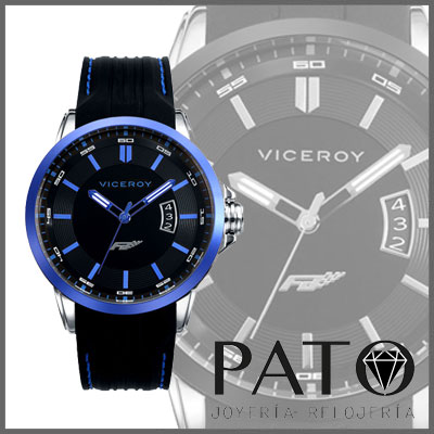 Viceroy Watch 47821-37