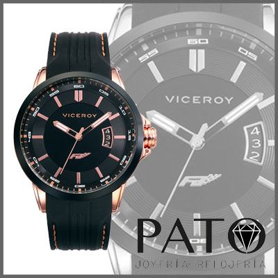 Viceroy Watch 47821-97