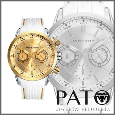 Viceroy Watch 47824-27