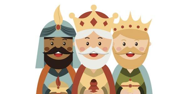 Especial Regalos de la Noche de Reyes