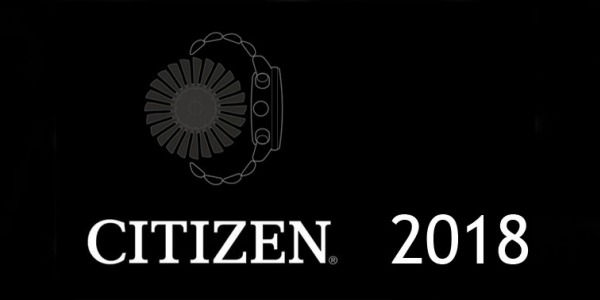 News Citizen Watches 2018