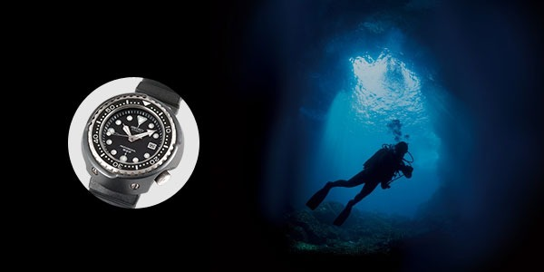 Seiko Diving Watches | The ins and outs of History